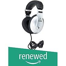 (Renewed) Behringer HPM1000 Multi-Purpose Headphones (Black)