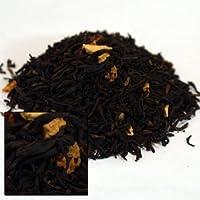 Black - Chocolate Orange - 4 Ounce Tin