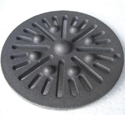 Powermat Ofenrost Gussrost Ø 21,5 cm Kamin Ascherost passend für ORLANDO