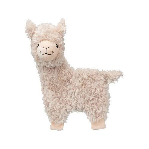 Trixie Hundespielzeug Lama aus Plüsch… | 04011905358840