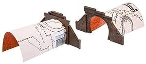 Faller - Túnel para modelismo ferroviario N Escala 1:160 (F272579)