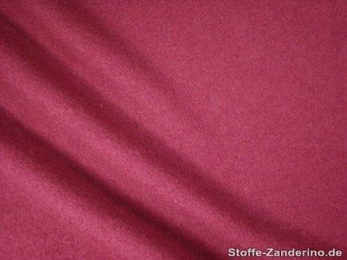 Lana Cotta, 100% lana, Walk/Loden, Fuchsia, ca. 140cm