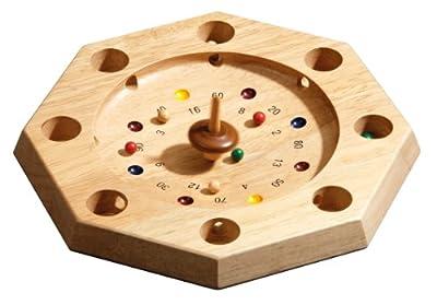 Philos - 3116 - Tiroler Roulette - Octagon