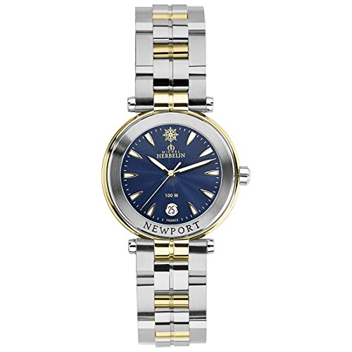 Michel Herbelin Newport Yacht Club Women's Watch 14285/BT35