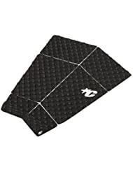 Creatures of Leisure Longboard Traction Pad, Black by Creatures of Leisure