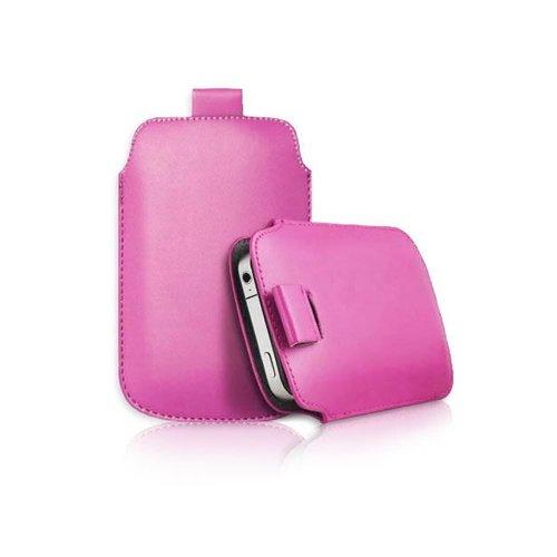 Lapinette pull-xl-rose-50-saphir Schutzhülle für Archos 50Saphir rosa