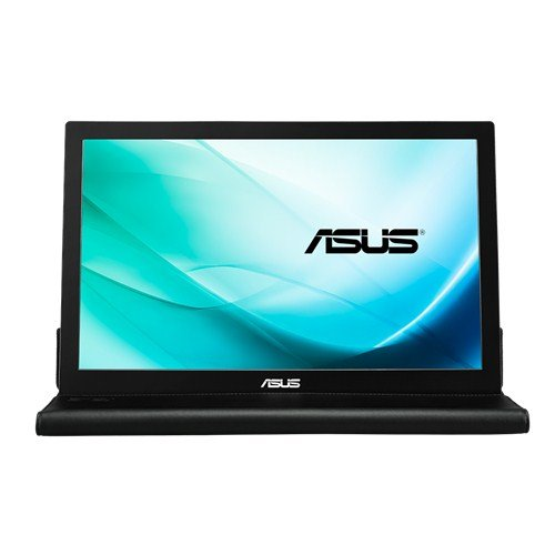 ASUS 90LM0183-B01170 24-Inch LCD/LED Monitor - Black