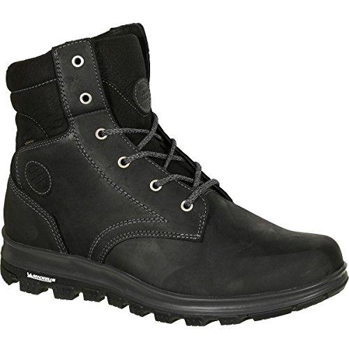 Hanwag Outdoor Schuhe Anvik GTX black