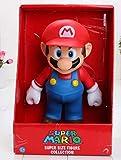 Figurine Super Mario Bros Bonhomme de 23cm du Personnage de Nintendo