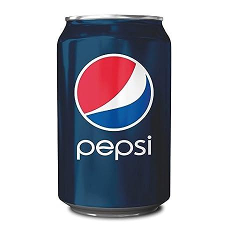 Pepsi Regular 33cl pack de 24