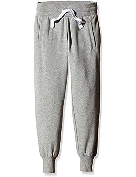 Ben & Lea Jungen Jogginghose in Grau - Sweathose, Freizeithose, Sweatpants Kids, Sporthose lang für Jungen und...