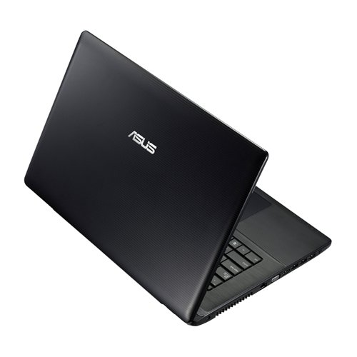 Asus F75VC-TY142H 43,94 cm (17,3 Zoll) Notebook (Intel Core i3 3110M 2,4GHz, 4GB RAM, 500GB HDD, NVidia GT 720M, DVD, Windows 8) schwarz