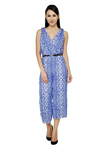 Renka Printed Cotton Jumpsuits for Women