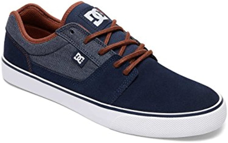 DC Tonik SE Sneaker  Groesse 12 5  dunkelblau