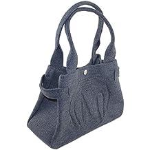 Armani Jeans Borsa Shopping Donna Tessuto