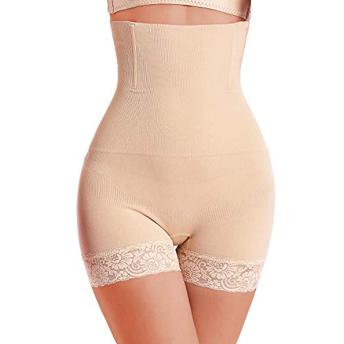 Movwin intimo modellante da donna guaina contenitiva a vita alta dimagrante pancera mutanda contenitiva fascia elastica shapewear da donna