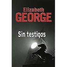 Sin testigos (Rocabolsillo Bestseller)