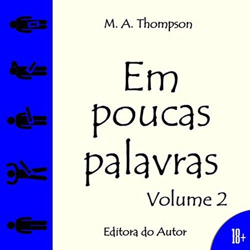 Em Poucas Palavras Volume 2 (Portuguese Edition)