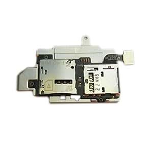 SIM Plateau Lecteur de Carte SD Câble Flex pièce de rechange remplacement pour Samsung Galaxy S3 III i9300