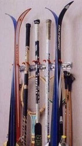 Cerradura montado en la pared Esquí accesorio de