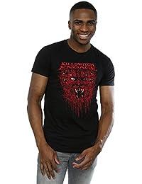 Killswitch Engage Men's Bloody Gore T-Shirt
