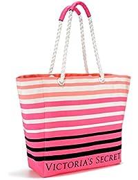 Victorias Secret Beach Bag - Bolsos de playa - Bolso de viaje con asas - Bolso