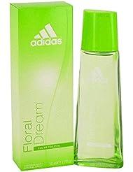 Adidas Floral Dream de Adidas, eau de toilette en flacon vaporisateur pour homme 50ml