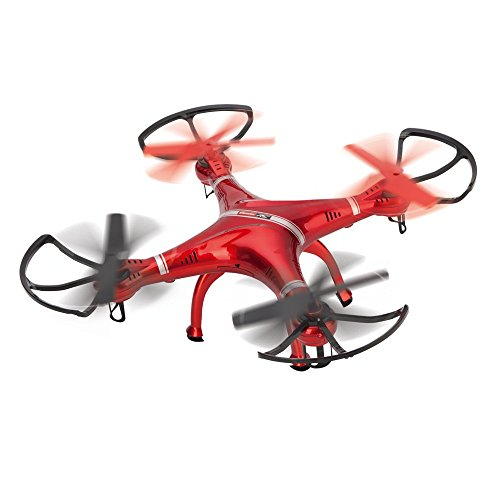 Carrera RC 370503018 - Quadrocopter Video NEXT - 2