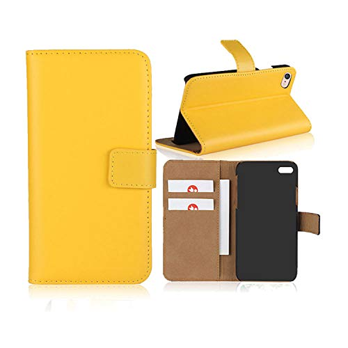 e585d81693 Smart Fit Sport iPhone 5C Leather Case - SFS Leather Wallet Folio Case for  iPhone 5C