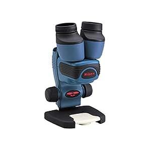 Nikon Fieldmicroscope Microscope compact, 20x, éclairage intégré
