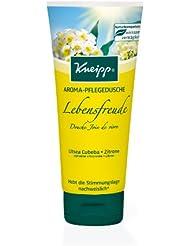 Kneipp Aroma Pflegedusche Lebensfreude, 3er Pack (3 x 200 ml)