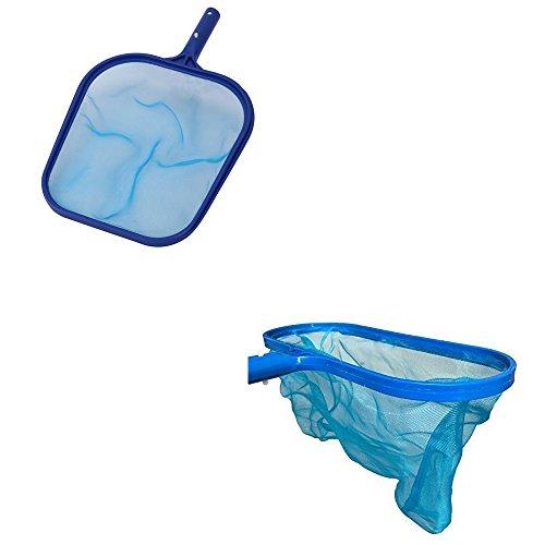 SUDS-ONLINE para para Lay Z piscina/bañera de profundidad espumadera red de hojas + Red + para jacuzzis y estanques
