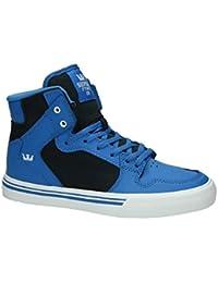 Sneakers 37 blu per bambini Supra Mejor Lugar Para La Venta La Venta En Línea Barata Envío Libre Recomienda Ubicaciones De Los Centros Precio Barato Envío Gratis YYv2oF9QV