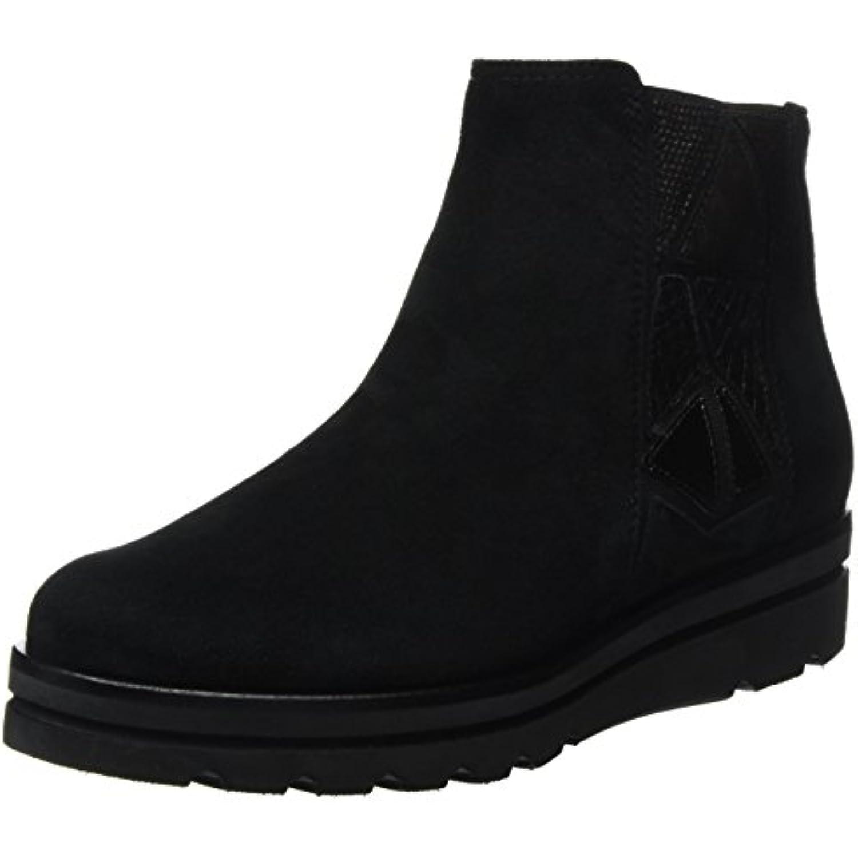 Semler - Valeria, Chelsea Boots Femme - Semler B071DHZMCM - 6b8f4d