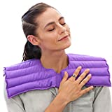 My Heating Pad- Upper Body Wrap - Stress Relief - Shoulder & Neck