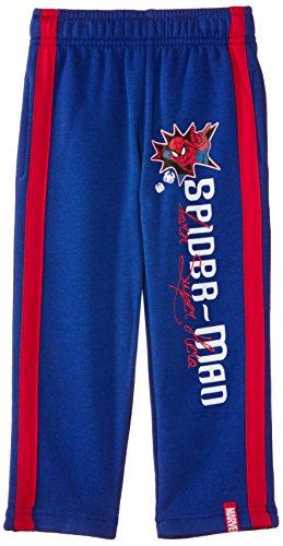 marvel-pantaloni-sportivi-bambini-e-ragazzi-blau-tourag-blue-red-3-anni
