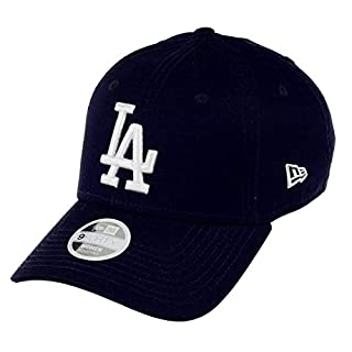 New Era Los Angeles Dodgers MLB Cap New Era 9forty Damen Verstellbar Blau - One-Size