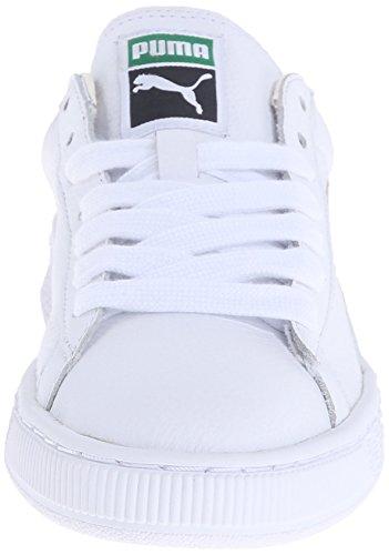 Mode Sneaker Puma Panier Classique Lfs Wn White/white