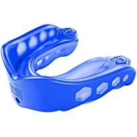 Shock Doctor Unisex's Gel Max Mouthguard
