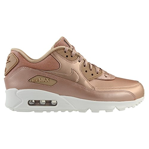 Nike Damen Air Max 90 Premium Women Schuhe (Max Womens Nike Air)