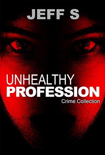 Mystery, Thriller & Suspense: Unhealthy Profession: Police Procedurals( Psychological)