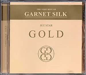 Gold:Very Best of Garnet Silk