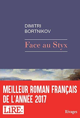 Face au Styx par Dimitri Bortnikov