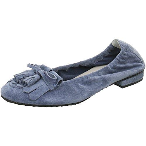 Kennel & Schmenger Jeans Suede Violet - violet