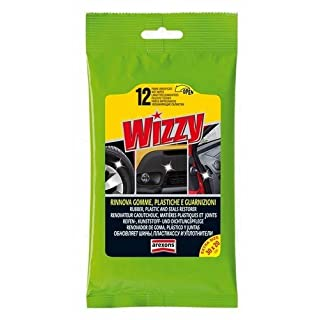 Arexons Wizzy Renews Rubber/Plastic Cloth PZ.12[AREXONS]