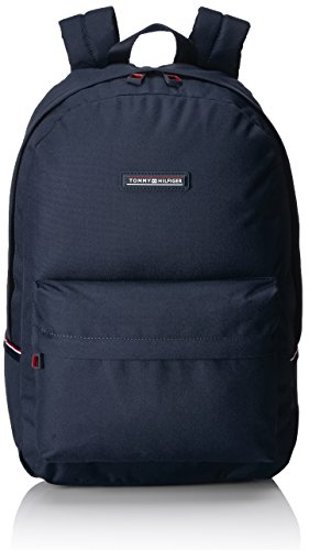 Tommy Hilfiger - TOMMY BACKPACK, Borse da uomo, midnight, OS
