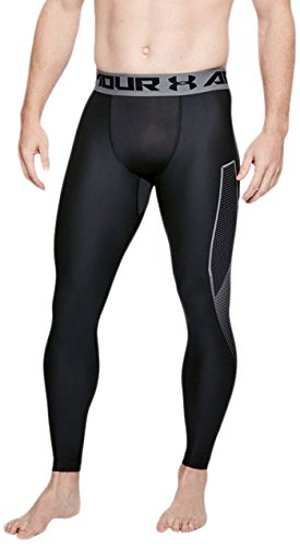 Under Armour Men's Hg Graphic Legging