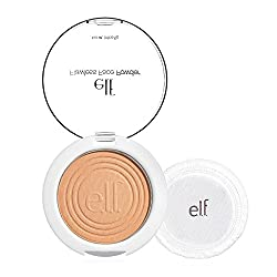 e.l.f. Flawless Face Powder, Apricot Beige, 0.18 Ounce
