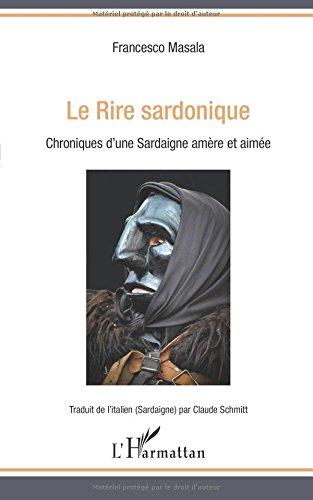 Le Rire sardonique par Francesco Masala
