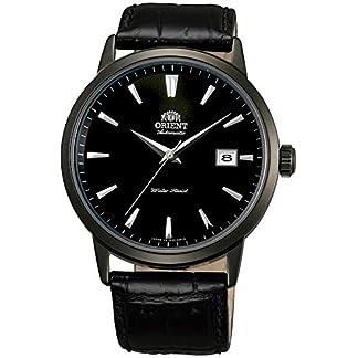 Orient FER27001B0 – Reloj de Pulsera para Hombre, Negro